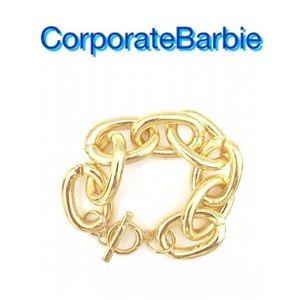 Jewelry - Chunky Chain Link Bracelet